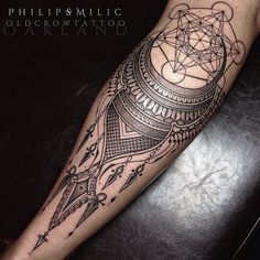 philip milic tattoo - Google Search