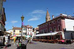 Caorle - Adriatic Sea, Italy. ©ZAINOO | www.zainoo.com | #MarAdriatico #Italia #ObereAdria #Italien