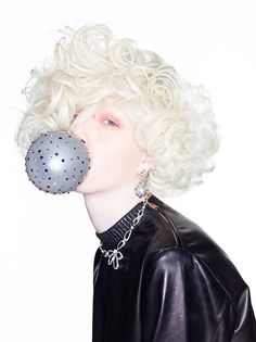 Vogue Gioiello May 2013 : Pearl Bubbles | the CITIZENS of FASHION