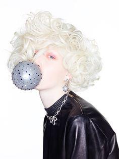 Vogue Gioiello May 2013 : Pearl Bubbles | the CITIZENS of FASHION