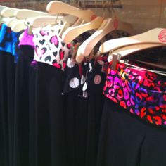can never have enough yoga pants