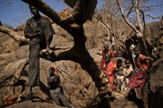 With independence on July 9th 2011, South Sudan became the youngest nation of the world. It was the result of a series of civil wars and conflict lasting over decades. …