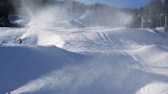 Let it snow - die Schneekanonen am Kreischberg arbeiten auf Hochtouren =) Berg, Mountains, Nature, Travel, Beauty, Cannon, Snow, Naturaleza, Viajes