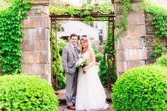 Harding Allen Estate Wedding Barre MA Wedding Photographer Michele Conde Photography Garden Summer Outdoor Ceremony Massachusetts (20) 2016