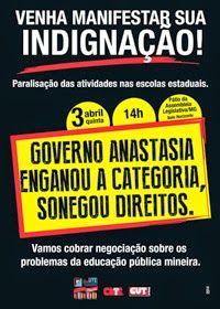 Folha do Sul - Blog do Paulão no ar desde 15/4/2012: LEI 100 CONTRA OS INTERESSES DOS PROFESSORES