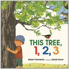 This Tree, 1, 2, 3: Alison Formento, Sarah Snow