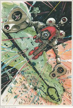 jump-gate - 1026 results for macross Macross Valkyrie, Robotech Macross, Macross Anime, Mecha Anime, Cyberpunk, Transformers, 1980 Cartoons, Aliens, Fighting Robots