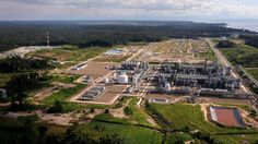 Repsol vende el 3% de un proyecto de GNL en Indonesia por 286 millones