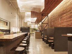 Bar Agricole, San Francisco, 2015 - Aidlin Darling Design