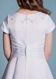 Ella Communion Dress