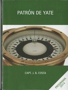 Imagen de Patrón de Yate (ajustado al programa de 2014)