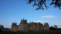 Blenheim Palace, Churchill, Photo Credit, Louvre, Around The Worlds, Building, Places, Travel, Viajes