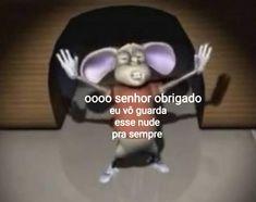 Memes Estúpidos, Memes Status, Funny Memes, Meme Rindo, Haha, Aesthetic Gif, Meme Faces, Reaction Pictures, Cringe