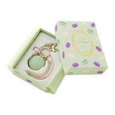 Buy Ladurée Macaron Bag Charm - Pistachio 16b66ffb4dc1d