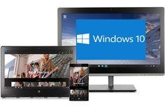 Versiones de Windows 10 y cuál instalar