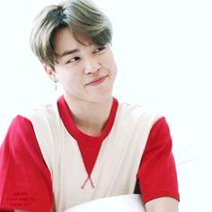 yawwwwwww my Jimin so qt Hair Gif, Baby Park, Jimin Fanart, I Love Bts, Yoonmin, Jikook, Bts Jimin, Bts Memes, Wattpad