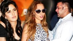 #SalmanKhan & Iulia FORCED To STAY AWAY, Is #KatrinaKaif Behind This ? | Bollywood News Bollywood Gossip, Bollywood News, Katrina Kaif, Salman Khan, Sunglasses Women, Fashion, Moda, Fashion Styles, Fashion Illustrations