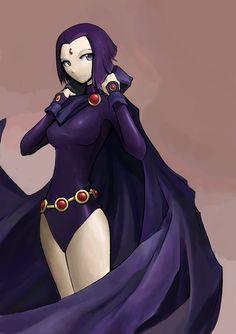Raven by Grooooovy