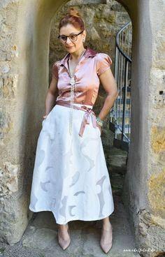 die EDELFABRIK | Ü40 Blog für Mode, Beauty und Lifestyle aus Kassel: Wann trägt…