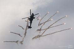 AH-64 Apache Royal Netherlands Air Force | por Spotterforlife