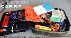 Life's Journey To Perfection: Emergency Preparedness Super Saturday Ideas (Relief Society)