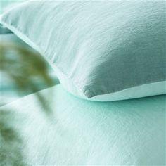 Biella Ocean & Capri Bed Linen