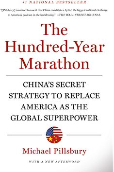 Laste Ned eller Lese På Net The Hundred-Year Marathon Bok Gratis PDF/ePub - Michael Pillsbury, One of the U. government's leading China experts reveals the hidden strategy fueling that country's rise – and how. Got Books, Books To Read, Reading Online, Books Online, Online Library, Library Books, The Hundreds, What To Read, Free Reading