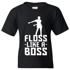 Summer Boys T Shirts Roblox Gamer Fortnight Cotton T-shirt Girls Floss Like A Boss Kids Funny tshirts tops tees Clothes Summer Boy, Like A Boss, Casual Tops, Casual Shirt, Short, Shirts For Girls, Cool T Shirts, Funny Tshirts, Kids Outfits