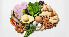"""¿Quieres otra buenarazón para comer sano? Al parecer han descubierto que las opciones alimenticias que realizamospodrían reducir las probabilidades de contraer Alzheimer. Conoce el plan de alimentación llamado la dieta MIND. Alimentos """"amigos"""" del cerebro La dieta MIND (mente) significa en realidad la intervención de la alimentación Mediterránea-DASH para el retardo neurodegenerativo. Un complemento de"""