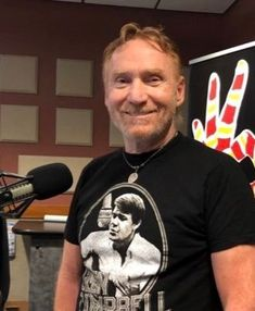 HAPPY 61st BIRTHDAY to DANNY BONADUCE!!    8/13/20  Born Dante Daniel Bonaduce, American actor, comedian, radio personality, television personality, and professional wrestler. Bonaduce is the son of veteran TV writer and producer Joseph Bonaduce (The Dick Van Dyke Show, One Day at a Time, and others). Bonaduce became famous as a child actor of the 1970s in the role of Danny Partridge on the TV sitcom, The Partridge Family.