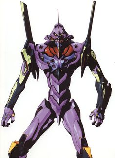 View topic - Eva Pic Thread 9: Pen-Pen's Playhouse [use spoilers] :: EvaGeeks.org Forum - an Evangelion Fan Community