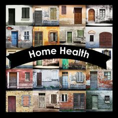 Home Health Nursing Class textbooks. This class is typically only required in BSN programs. Some schools combine the curriculum with public/community health nursing @iStudentNurse #NurseHacks  #Nursing #Textbooks #HomeHealth