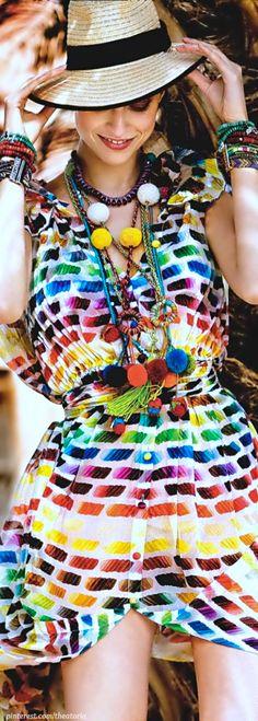 Chanel ● Elle Portugal July 2014