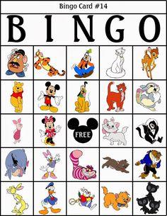 fiesta bingo cards