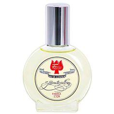 Farina Eau de Cologne Originale is a citrusy fragrance with a distinctive lightness. Video Card, Perfume Bottles, Fragrance, 1 Feet, Ladder, Soap, Steel, Nails, Eau De Cologne