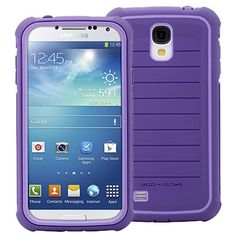 Body Glove Shocksuit Series Case For Samsung Galaxy S4