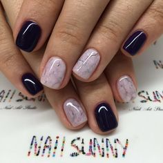 ❤ Cute nail art for a manicure | ideas de unas |#nailart #nails #fashion