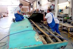 Ariston n° 799 - RIVA RAM - Riva Restoration - Classic Riva - Aquarama Riva Boat, Boat Building, Om, Restoration, Classic, Boats, Wooden Toys, Derby, Classic Books