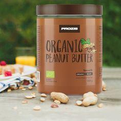 Organic Peanut Butter 1000 g - Cibo Senza e Necessità Alimentari Peanut Butter Brands, Organic Peanut Butter, Shampoo, Drinks, Food, Peanut Butter, Toasted Teacakes, Magnesium Sources, Whey Protein