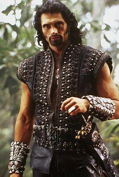 Xena Warrior Princess - Ares