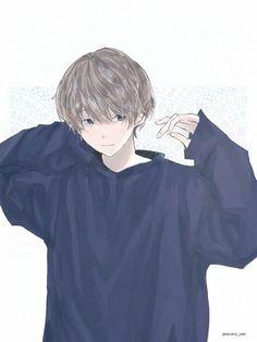 Anime Oc, Dark Anime, Anime Demon, Kawaii Anime, Manga Anime, Cool Anime Girl, Cute Anime Pics, Hot Anime Boy, Anime Guys