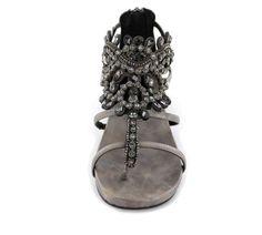 Alma en Pena Zierliche Sandalette