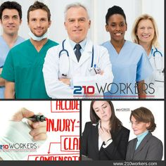 Do you work in a hazardous Environment where there is more likely to Encounter work related Accidents? If you are, then you deserve proper Compensation Claim. 210 workers are a dedicated team of Workers Compensation Experts who aggressively for for providing Compensation, Benefits and services to the Eligible Workers. If you want to more about our services, click onto www.210workers.com/#!services/ch6q