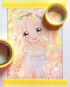 #Summer #Manga #Ai_ming_chan
