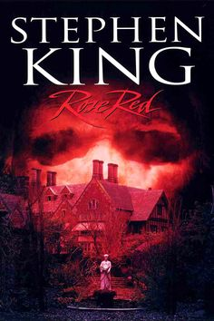 Rose Red - Review: Rose Red (2002) is an American-Canadian movie that was written by Stephen King - the movie is not an… #Movies #Movie