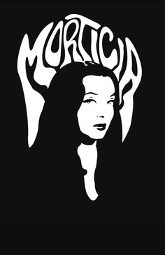 Stoner metal-tastic Morticia Addams tee, made for the discerning metal fan with a love for the epitome of goth motherhood. Morticia Addams, Metal Fan, Adams Family, Estilo Rock, The Munsters, Gothic, Goth Art, Arte Horror, Horror Movies