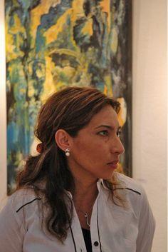 Mayra Lagunes en la galería virtual de Cofibuk    http://cofibuk.com/galleries-suenos-prehispanicosmayra-lagunes/