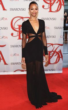 Blake Lively from Best CFDA Dresses of All Time   E! Online UK