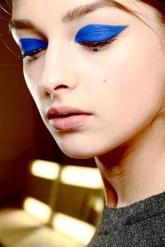 Eye makeup trends #MAKEUP #TRENDS #EYES