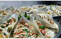 Imagine our tacos at your next catered event Street Tacos, Fish Tacos, Mexican, Ethnic Recipes, Food, Essen, Meals, Yemek, Mexicans